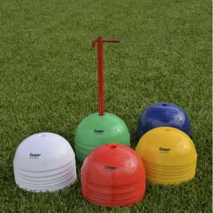 Dome Field Marker Set (40)