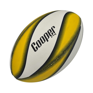Cooper Rugby Balls Size 4