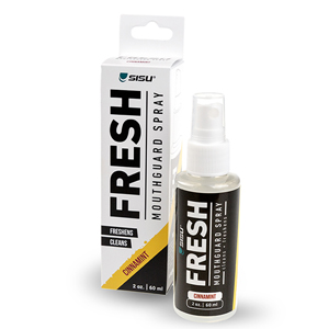 Fresh Mouthguard Spray