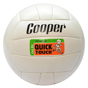 Go Games Quick Touch Footballs