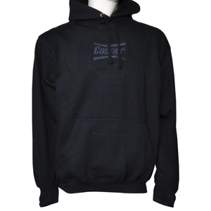 Hoodies Black Adult