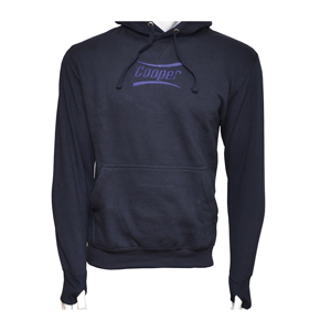 Hoodies Navy Adult