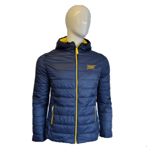 Urban Hooded Jacket - Ladies