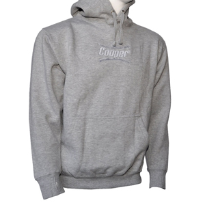 Hoodies Grey Adult