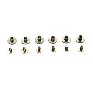 Helmet Screw Sets