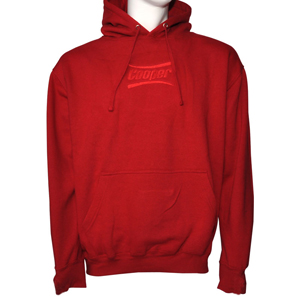 Hoodies Red Children