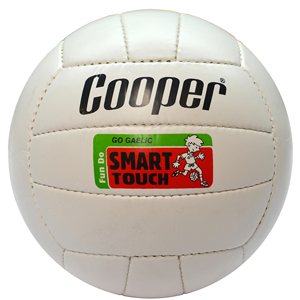 Go Games Smart Touch Footballs